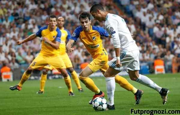 Апоел Никозия – Реал Мадрид: Прогнози 21.11.2017