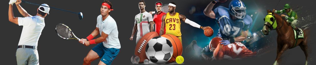 Bet365 - Спортни залози