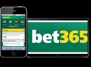 Bet365 - Вход в сайта