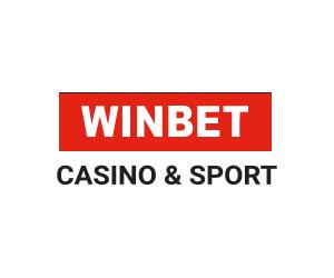 Winbet - new logo