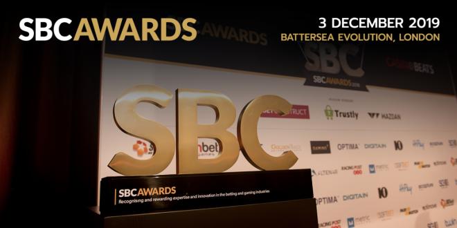 Цветомир Найденов ще е жури на SBC Awards 2019
