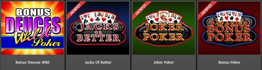 ефбет покер