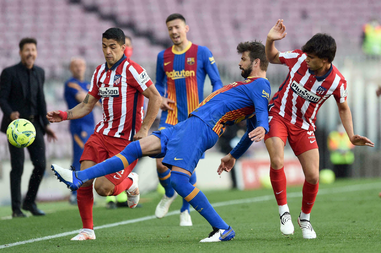 Атлетико Мадрид – Барселона: Прогноза от Ла Лига 02.10.2021